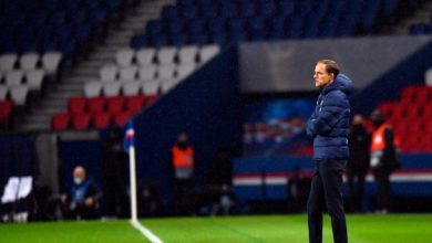 Photo de Le PSG officialise le limogeage de Thomas Tuchel