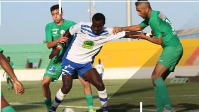 Photo de LDC :TEUNGUETH FC ET LE RAJA SE NEUTRALISENT,