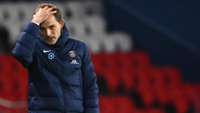 Photo de Le PSG limoge Thomas Tuchel