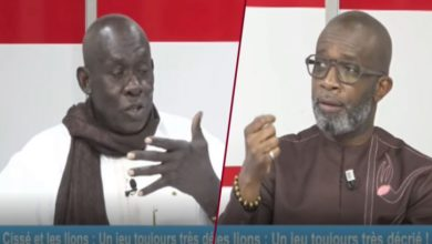 Photo de Baba Tandian raille Bouba Ndour : « Emission bi dafa am élément you indiscipliné… »