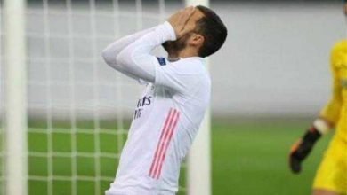 Photo de LIGUE DES CHAMPIONS – CHELSEA – REAL MADRID : DANS LA POLÉMIQUE, EDEN HAZARD S'EXCUSE